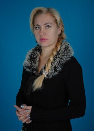 Хачатурова  Тетяна Олександрівна