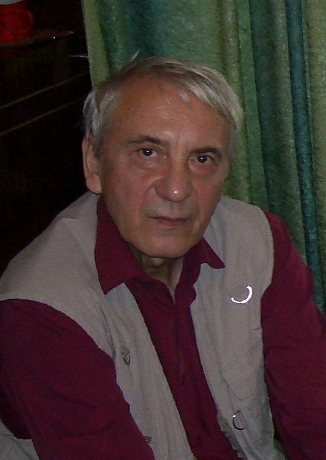 Ф.Н. Буханько